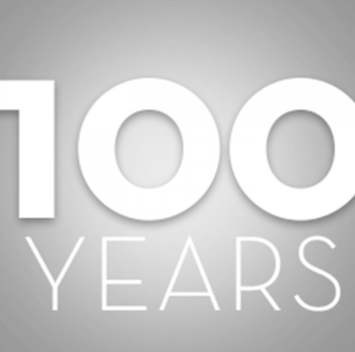 Morinaga 100 Years