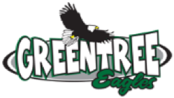 Greentree Eagles logo