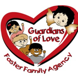 Guatdians of Love logo