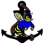 Bee Anchor logo