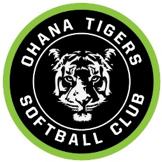 Ohana Tigers Logo