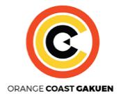 Orange Coast Gakuen Logo