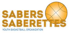 Sabers Logo